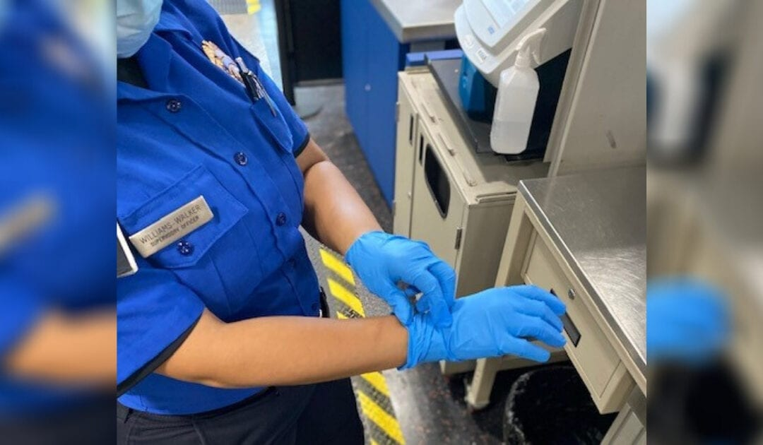 Five New TSA Guidelines You Need To Know